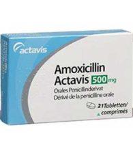 amoxicillin-rezeptfrei