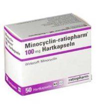 minocyclin-rezeptfrei