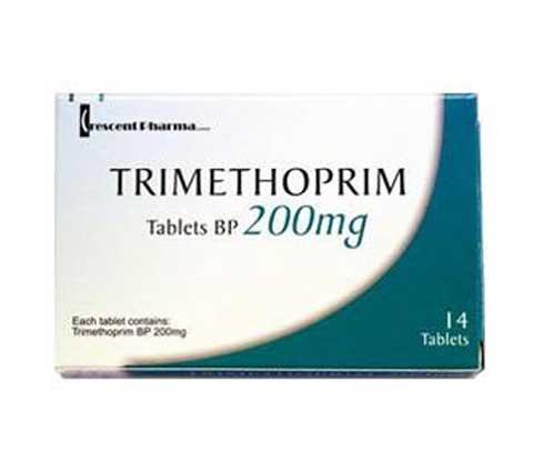 trimethoprim-rezeptfrei