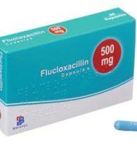 flucloxacillin-rezeptfrei